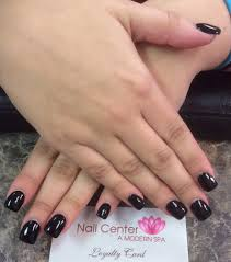 nail salons that do gel nails near me