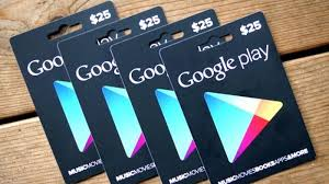 gift card google play indonesia payment