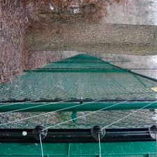 Fence Post Round Betafence