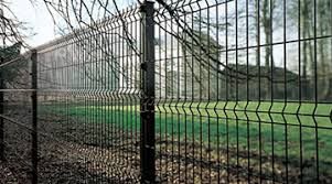 Welded Mesh Fencing Hebei Skyhall Metal Fence Co Ltd