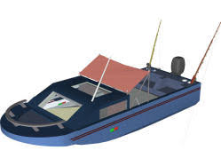 homemade fishing boat plans stlfinder