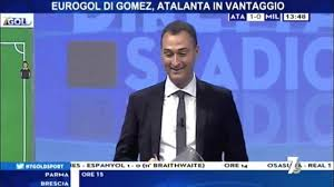 DIRETTA STADIO - atalanta-milan 5-0 del 22/12/2019 (7 Gold) - YouTube