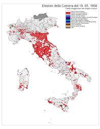 Elezioni politiche italiane del 1968 - Wikipedia