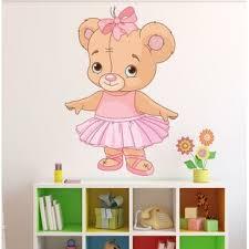 Teddy Bear Wall Decals Wayfair