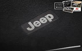jeep logo wallpapers pixelstalk net