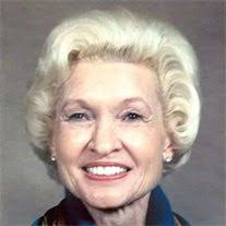 Marjorie Smith Brown Obituary - Visitation & Funeral Information