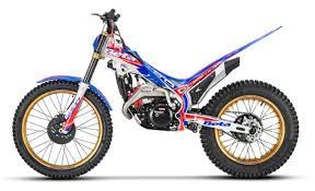 beta evo 250 factory edition 2 stroke