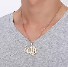 fashion mens necklaces pendants