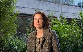 Dr Helen Johnson - Art Design & Architecture
