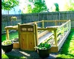 Backyard Vegetable Garden Ideas Small For Gardens Cool Pictures