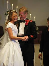 priscilla keller wedding - Google Search | Duggar wedding, Jill duggar, Amy  duggar