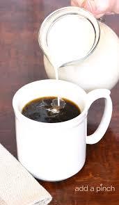 homemade coffee creamer recipe add a