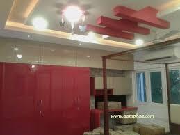 bedroom ceiling interior design