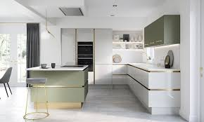 modern kitchens contemporary fitted