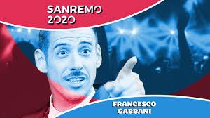 Sanremo 2020, perché deve vincere Francesco Gabbani - Open