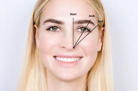 tips for the perfect eyebrow shape