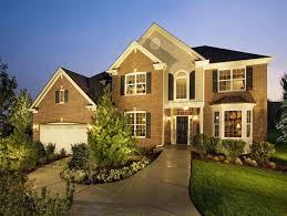 ryland homes provides move ready new