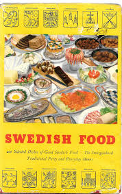 swedish food 200 selected dishes of