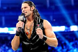 Adam Rose Poised for Career Upswing After 'WWE: Behind the Curtain' Special  | Bleacher Report | Latest News, Videos and Highlights