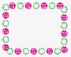 Border Line Design Png Images Free Transparent Border Line Design Download Kindpng