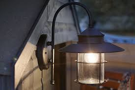 Outdoor Lighting Garden Exterior Lighting