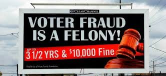 Does This List Prove Voter Fraud in 2012?