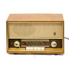 10+ mejores imágenes de Radio de válvula antigua   antigua, radio, radio  antigua