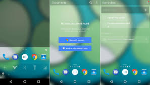 wallpaper changer apps for android