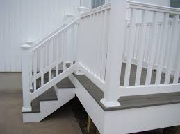 stair fascia decks fencing
