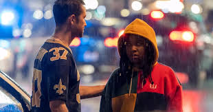 Joseph Gordon-Levitt Says Dominique Fishback Is Reason Enough to Watch  Netflix's Project Power | Digital Market News