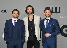 """Misha Collins praises 'Supernatural' fans for being """"kindest ..."""