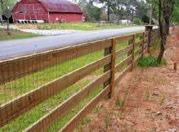 Inexpensive Split Rail Fence Cost Per Foot And Split Rail Fence Comparative Cost Farm Fence Building A Fence Backyard Fences