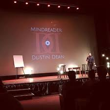 Syracuse mindreader Dustin Dean shares how he fell in love with magic,  mentalism - syracuse.com