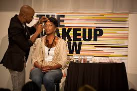 the makeup show nyc sets the se with