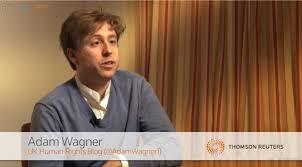 Adam Wagner on Social Media for Legal Professionals | Ward Blawg
