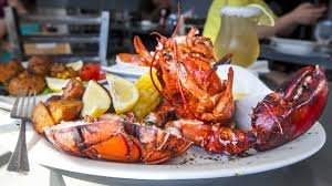 Lobster Shack review: Long Island ...