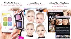 télécharger youcam makeup pour pc