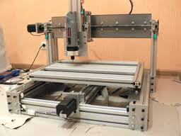 how to build a cnc machine 8020cnc