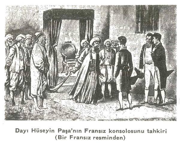 """Cezayir Dayıları ile ilgili görsel sonucu"""""""