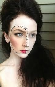 23 best porcelain doll makeup images