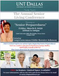 "Rep. Eddie Bernice Johnson on Twitter: ""Attention District 30 ..."