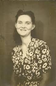 Ada Mae Turner Miller (1921-1969) - Find A Grave Memorial