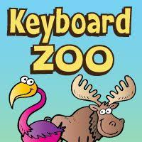 Keyboard zoo 1