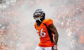 Darian Stewart posts goodbye to Broncos fans, time in Denver ...