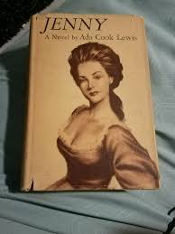 JENNY by Ada Cook Lewis, 1956 in DJ   eBay