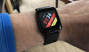 this apple watch copycat is