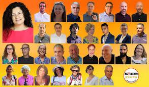 Candidati di lista M5S per elezioni comunali di Trento 2020 - Secolo  Trentino