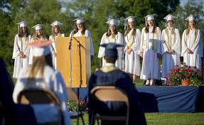 Penns Valley graduates eager for the future | Centre Daily Times