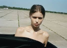 Abbey Lee - The Face