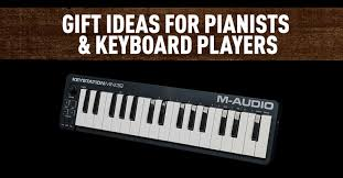 gift ideas for pianists